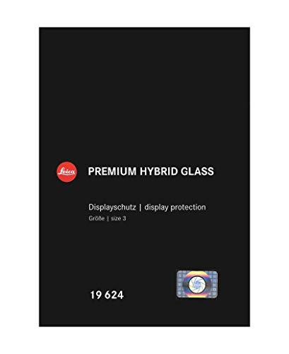 Leica Premium Hybrid Glass Screen Protector for...