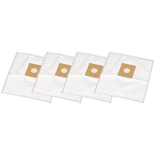 4 Staubsaugerbeutel geeignet für Blink 01.12.12, MI 01 / MI01