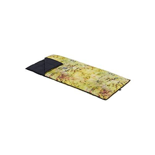 Burton(バートン) 防水 寝袋 シュラフ 軽量 スリーピングバッグ 使用可能温度5℃ 連結ジップで2人用可能 ビ...