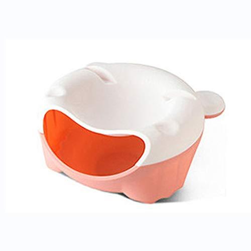 Ab Pet Hair Dryer CWYSJ Distributeur d'eau Automatique pour Chien de Compagnie pour Chien avec Filtre de Circulation, Eau d'alimentation pour Chat - Blanc