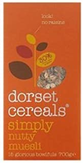 dorset cereal simply nutty