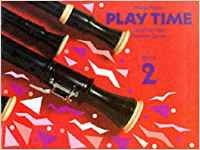 Play Time Recorder Course Stage 2 Pb