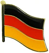 Flaggen Pin Ecuador Pins Anstecknadel Fahne Flagge FLAGGENMAE/®