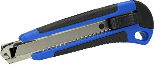 Brilliant Tools BT102900 Cutter, Bleu/Noir, 1-TLG
