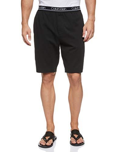 pigiama uomo pantaloni Calvin Klein Sleep Short Pantaloni Pigiama