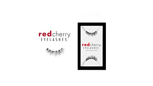 Red Cherry Lashes Nola