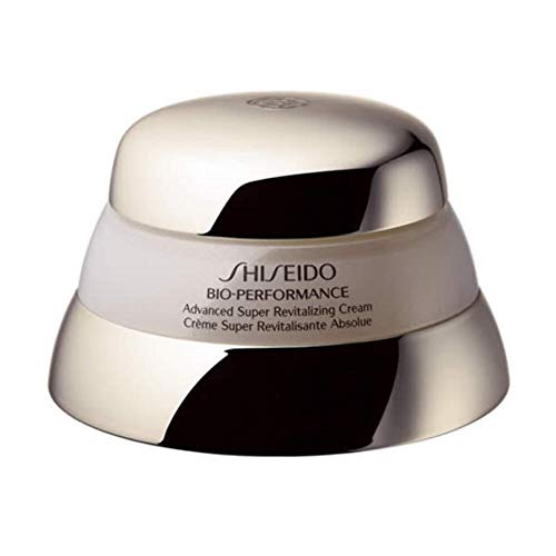 Shiseido Bio-Performance,woman, Advanced Super Revitalizer Cream, 50 ml