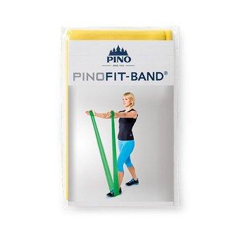 Pinofit Band Gelb
