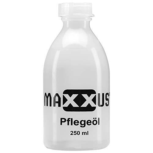 Maxxus 250ml Öl