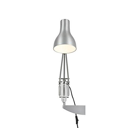 Anglepoise Type 75 Lampe de Bureau avec Fixation Murale