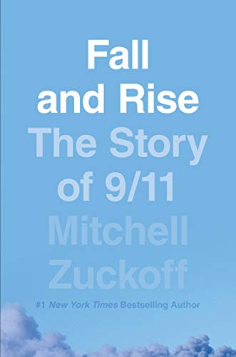 Image of Fall and Rise: The Story of 9/11