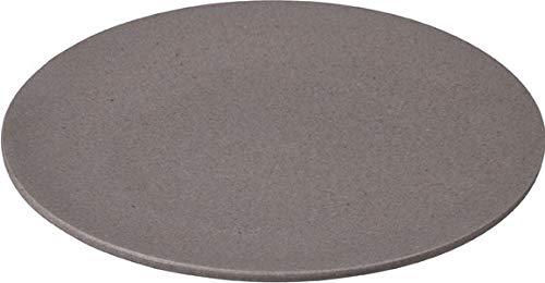 zuperzozial Small Bite Plate Teller klein Stone Grey D 20,5cm