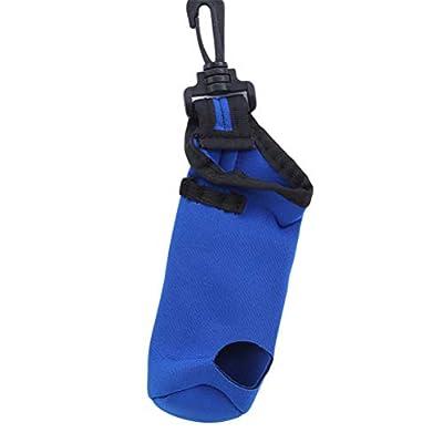 JIFNCR Einfache Golfball Tasche