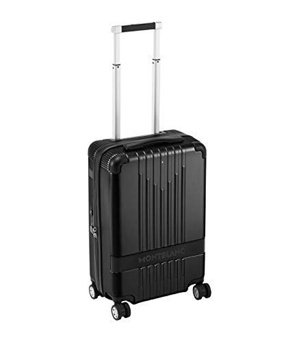 Montblanc #MY4810 Trolley Cabin Compact Size Black