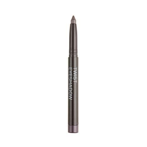 Korres Black Volcanic Minerals Twist Eyeshadow Stick, 33 Grey brown, 1er Pack (1 x 1.4 g)