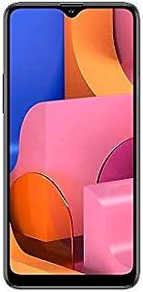 Samsung Galaxy A20S SM-A207FZKDTUR Akıllı Telefon, 32 GB, Siyah (Samsung Türkiye Garantili)