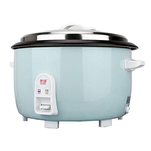 Reiskocher, Rice Cooker,8-45L, Kommerzieller Reiskocher Mit Großer Kapazität, Für Kantine/Hotel/Hotel/Schule (8-70 Personen) (Size : 10L-1600W)
