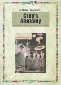 Grey's anatomy. Anatomia di una serie di culto (Ricerche)