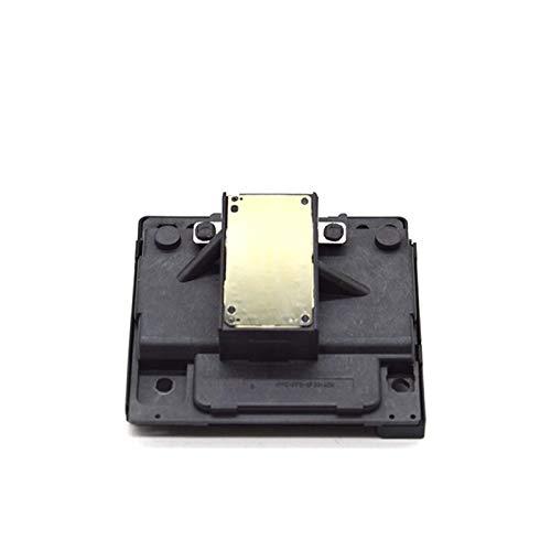 CXOAISMNMDS Reparar el Cabezal de impresión F197010 Cabezal de impresión Cabezal de impresión Fit para EPSON SX430W SX435W SX438W SX440W SX445W XP-30 XP-33 XP-102 XP-103 XP-202 XP-203 XP-205 NX430
