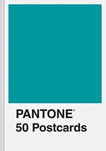 Pantone: 50 Postcards