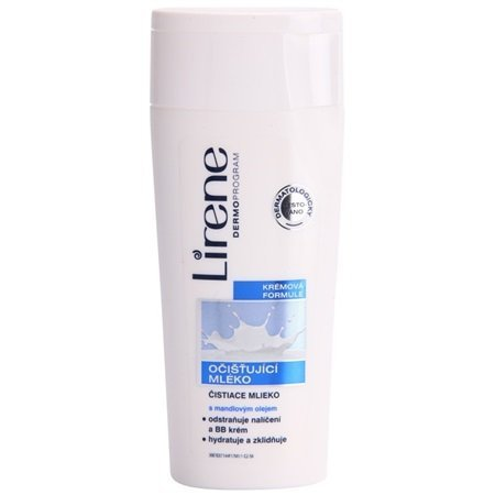 Lirene Cleansing Milk (200 ml)