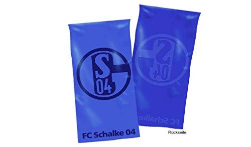 FC Schalke 04 S04 Duschtuch Handtuch Badetuch Wende, 22581