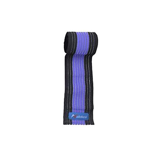 Enkel HXF gewikkelde voeten met druk bandages bandjes riemen vaste legging voetbeschermers ademend