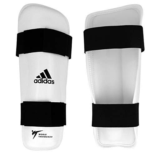 adidas Taekwondo Shin Protector (Small)