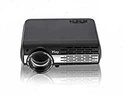 Newest 4k 2k HD LED Latest 6.0 Android Wi-Fi Projector with Bluetooth 4.0 3D Stereo Sound 3D Surround,Advance Projector Inc,MP-2A