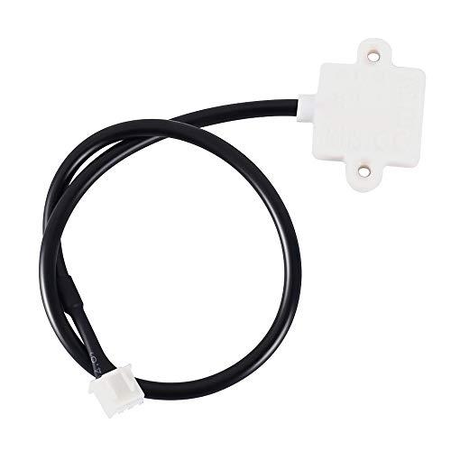 PEMENOL Intelligenter Flüssigkeitsstandssensor Mini Berührungslos Flüssigkeitsstand Sensor Hoher Empfindlichkeits Wasserstand Sensor Extern angebrachte Füllstandsanzeige
