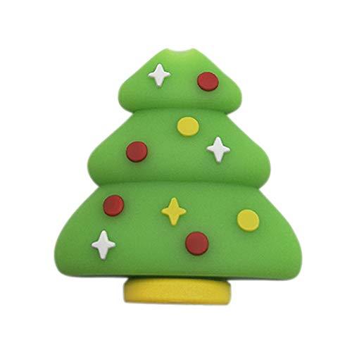 Shuda 1 PCS Cable Bite Animal Proteggi Cavo phone Cavo Protector Serie di Natale Protezione Per Cavi Gadget per telefoni cellulari Cyber Monday 2018