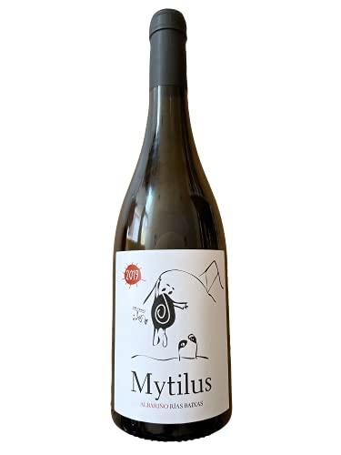Mytilus Albariño 2019 D.O. Rias Baixas