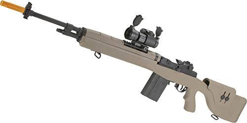Evike G&P M14 DMR Custom Airsoft AEG Sniper...