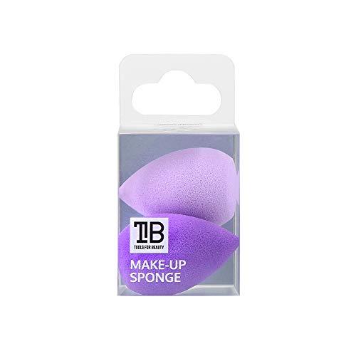T4B MIMO Mini Eponge - 2 Unités Violet