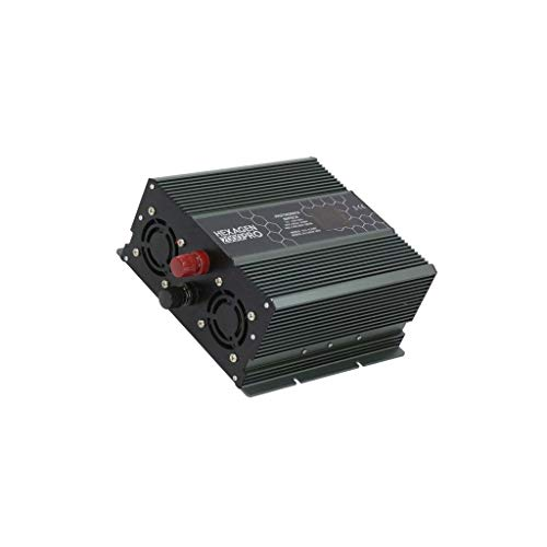 3ZHP2LED12 Converter: automotive dc/ac 1kW Uout: 230VAC 10.5-15.5VDC 12V VOLT PO
