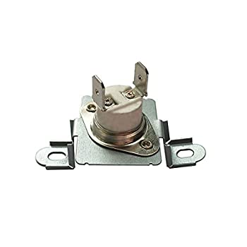 LONYE 40113801 Dryer Thermal Fuse Replacement for Whirlpool Maytag Amana Dryer WP40113801 AP6009129 PS11742274