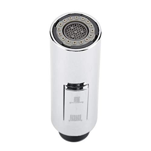G1/2 Pull Down Faucet Spray Head Kitchen Tap Sprayer Spout Sink Taps Nozzl