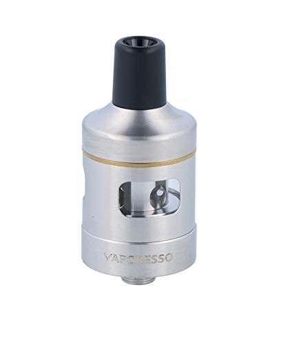 Vaporesso VM 22 Clearomizer Set | MTL/DL | Tankvolumen 2ml - Farbe: silber
