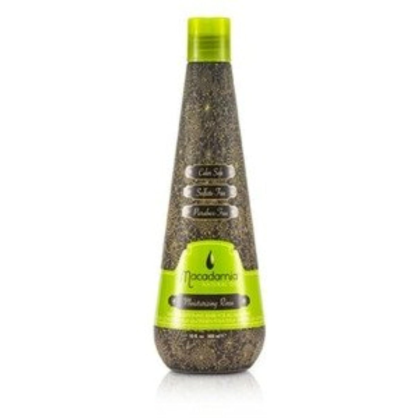 配当島カメラマカダミア ナチュラルオイル(Macadamia NATURAL OIL) モイスチャライジング デイリー コンディショニング リンス(オールヘアタイプ) 300ml/10oz [並行輸入品]