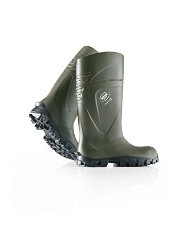 Bekina Safety Boots - Safety Shoes Today