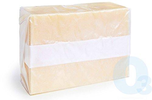 OZONO DOR. Pastilla de Jabón Natural de Ozono. (100 gr). Todo tipo de piel. Muy eficaz para piel grasa y antiacné. Mejora sensiblemente la piel atópica