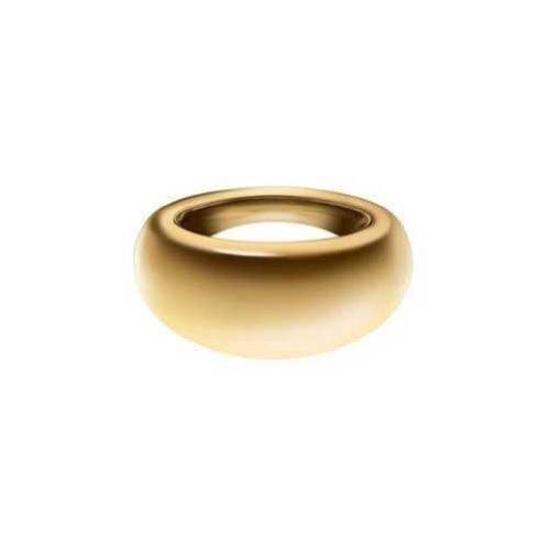 Calvin Klein Ellipse Ring Extension Ringgröße 55 KJ03HR010907
