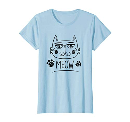 3dRose apr/_175371/_1 Cute Hipster Cat with Glasses-Full Length White Apron with Pockets 22 by 30-Inch