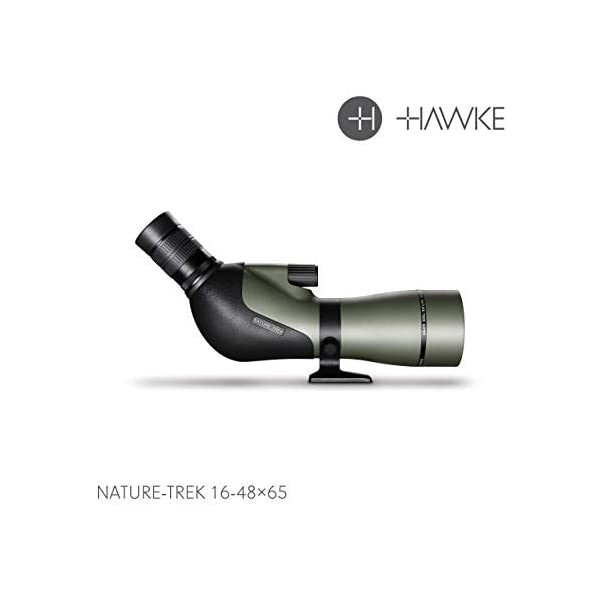 Hawke Nature Trek Spotting Scope