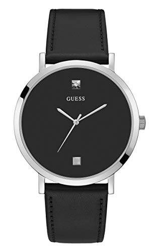 orologio solo tempo uomo Guess trendy cod. GW0009G1