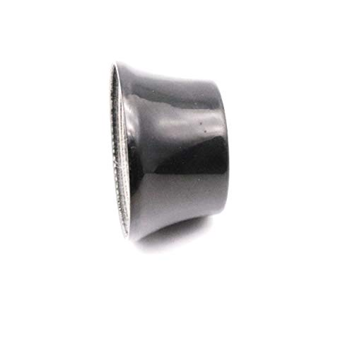 20mm1-1/8 Tapered voll Carbon Headset Spacer UD glänz