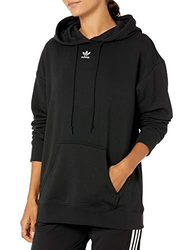 adidas Originals Sudadera con capucha para - negro - M