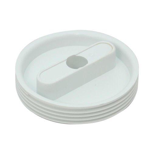 Frigidaire lavadora filtro tapón tapón de enclavamiento