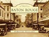 Baton Rouge (Postcards of America)