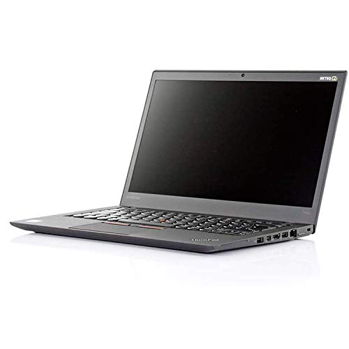 Lenovo ThinkPad T460s Ultrabook | 1 J. Garantie | 35.6cm (14 Zoll ) Full HD | Intel Core i5 bis 3.0GHz | 16GB RAM | 256GB SSD | Webcam | LTE | Win10 Pro | Softwarepaket | (Generalüberholt)